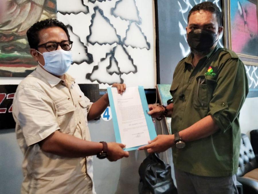Alumni FKIP Sepakat Pilih Wan Muhammad Hasyim Sebagai Calon Ketua Umum IKA UNRI