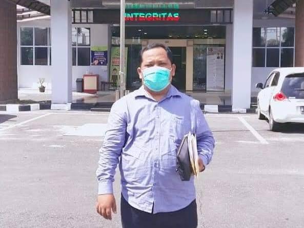 Dugaan Langgar Prokes Covid  Asia Heritage Dialihkan ke Polresta Pekanbaru