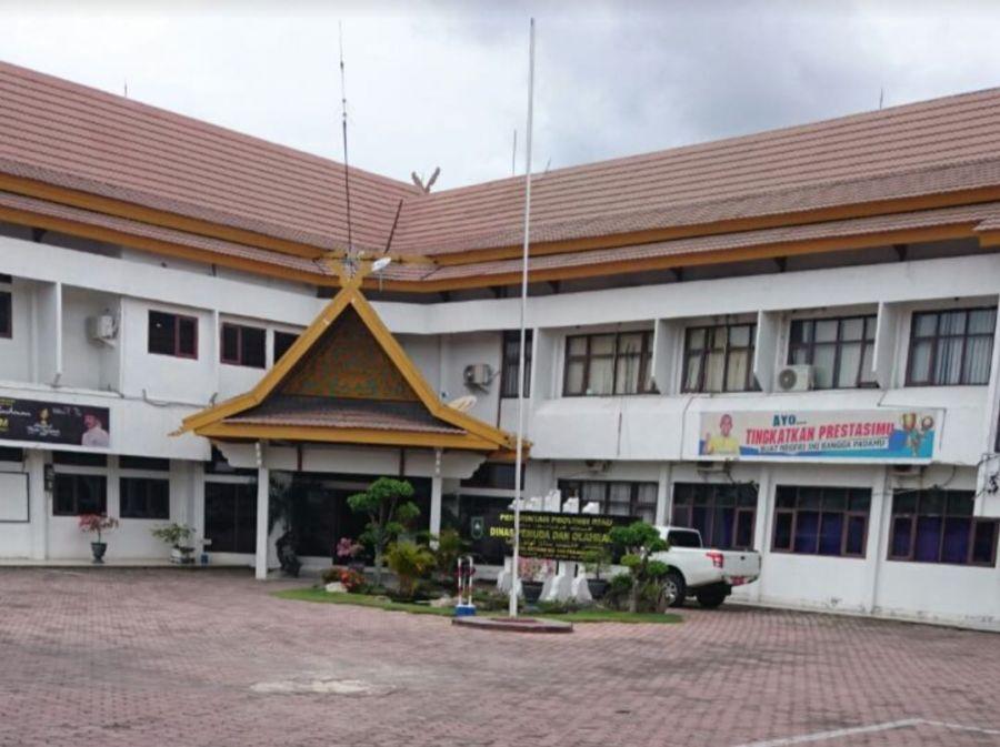 Honor Atlet dan Pelatih PPLP Dispora Riau Tak Kunjung di Cairkan