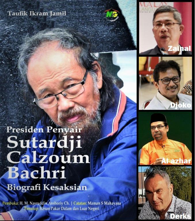 Presiden Penyair Indonesia
