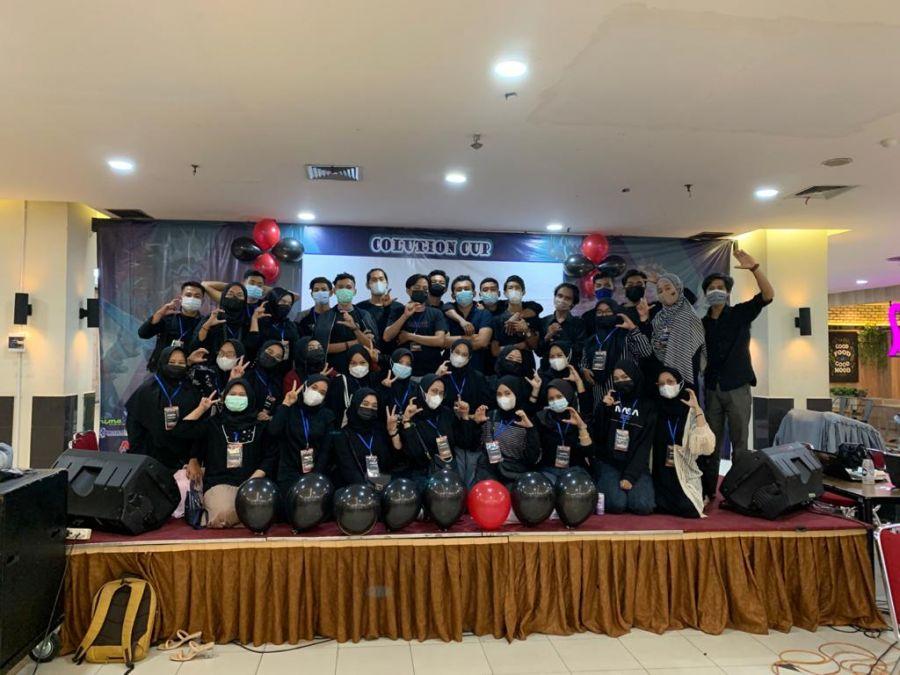Turnamen Mobile Legends Disambut Antusias dari Para Player Moba kota Pekanbaru