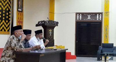 Buntut Bentrok Kebun Sekijang, Masyarakat Mengadu ke LAM Riau