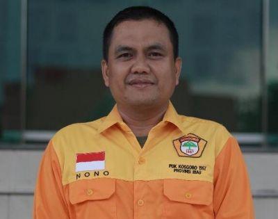 Ketua PDK Kosgoro 1957 Riau Menyayangkan Unjuk Rasa Terhadap Gubri, Sarat Muatan Politis